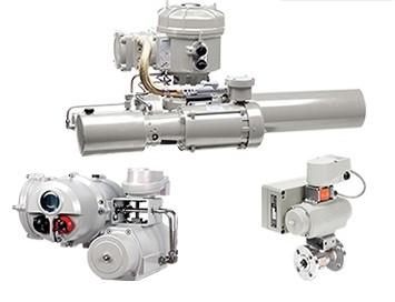 进口英国ROTORK电液气门驱动执行器