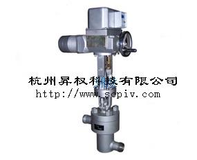 电动调节阀减温减压阀T961Y-200