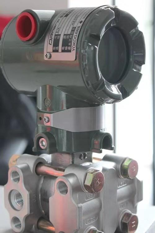 横河EJA智能变送器 差压变送器 微差压变送器